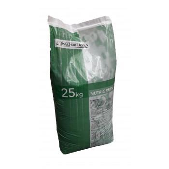 Onderhouds Gazonmeststof NutriGreen 25kg
