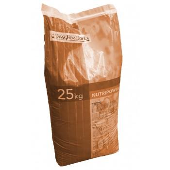 Najaars Gazonmeststof NutriPower 25kg